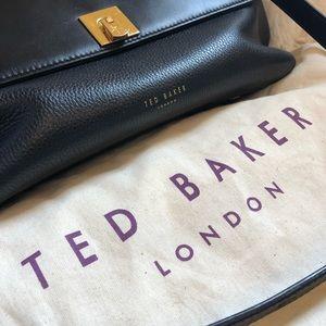 Ted Baker Black Chantel Bag